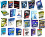 Thumbnail 1.8GB PLR Mega Pack - eBooks, Articles, Graphics! ++Articles